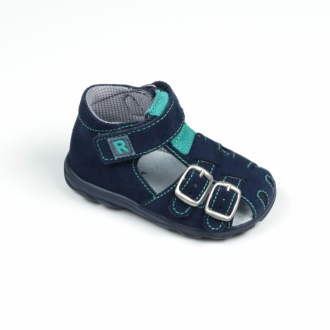 Dětské sandály Richter 2106-343-7201