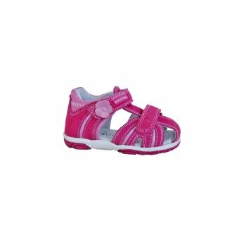 Dětské sandály Protetika Talisa fuxia