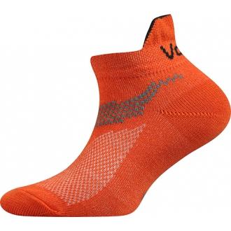 Dětské ponožky Voxx Iris oranžová