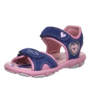 Dětské sandály Superfit 2-00128-88