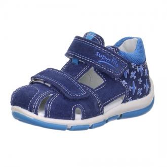 Dětské sandály Superfit 2-00142-88