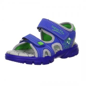 Dětské sandály Superfit 2-00180-85