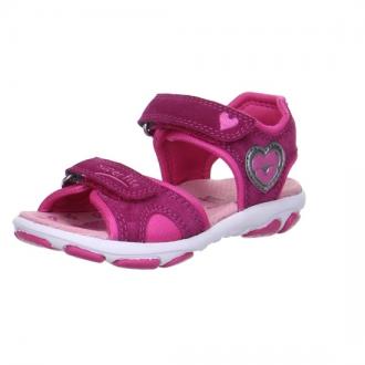 Dětské sandály Superfit 2-00128-37