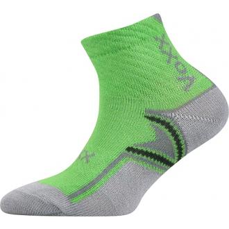 Dětské ponožky Voxx Neoik zelená