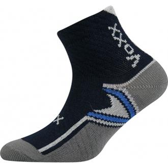Dětské ponožky Voxx Neoik tm.modrá