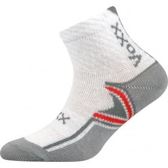 Dětské ponožky Voxx Neoik bílá