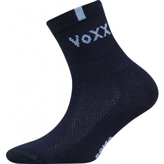 Dětské ponožky Voxx Fredík tm.modrá