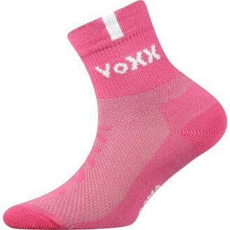 Dětské ponožky Voxx Fredík magenta