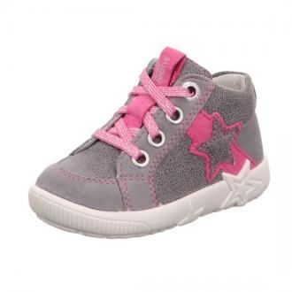 Dětské celoroční boty Superfit 2-00438-44