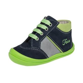 Dětské celoroční boty Fare 2121201