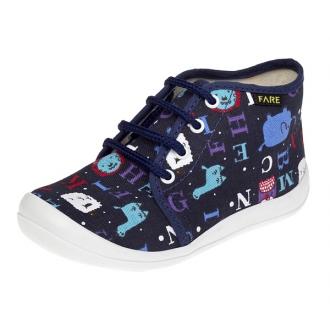 Dětské papuče Fare 4112408