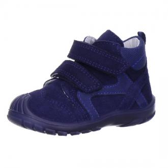 Dětské celoroční boty Superfit 5-00325-91