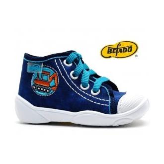 Dětské tenisky Befado 218P054