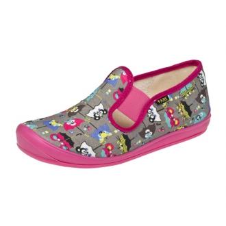 Dětské papuče Fare 4211446