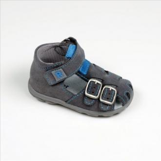 Dětské sandály Richter 2106-343-6301