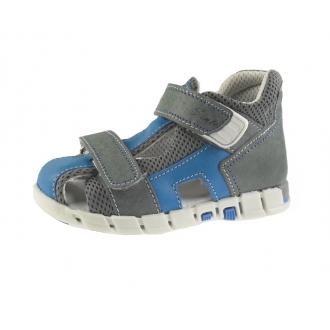 Dětské sandály Santé 810/401 S16/S85
