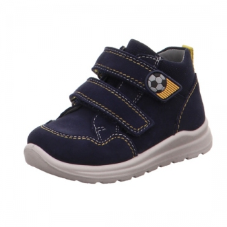 Dětské celoroční boty Superfit 3-00325-80
