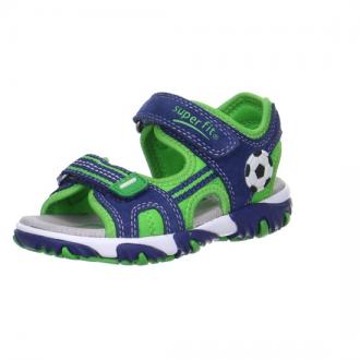 Dětské sandály Superfit 2-00174-88