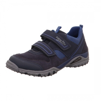 Dětské celoroční boty Superfit 3-09224-81