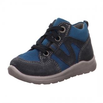 Dětské celoroční boty Superfit 3-00323-20