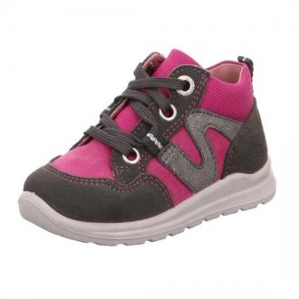 Dětské celoroční boty Superfit 3-00323-21