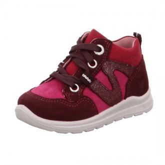 Dětské celoroční boty Superfit 3-00323-50