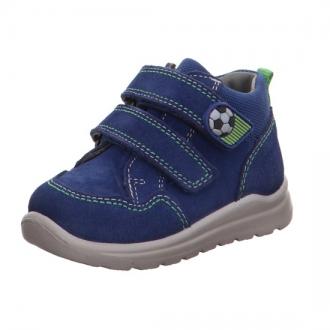 Dětské celoroční boty Superfit 3-00325-81