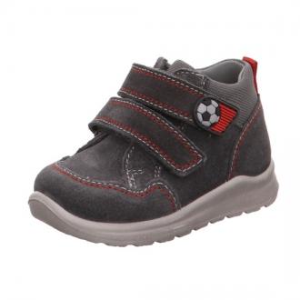 Dětské celoroční boty Superfit 3-00325-20