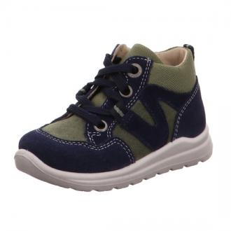 Dětské celoroční boty Superfit 3-00323-80