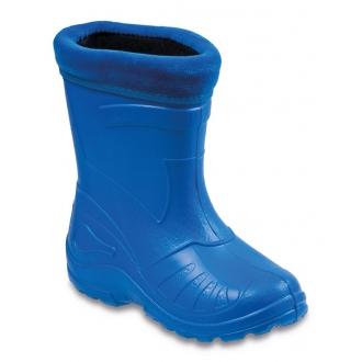 Dětské holiny Befado 162X106 modrá