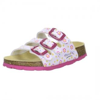 Dětské pantofle Superfit 2-00113-51
