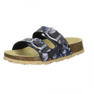 Dětské pantofle Superfit 8-00111-07
