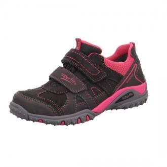 Dětské celoroční boty Superfit 3-09225-21