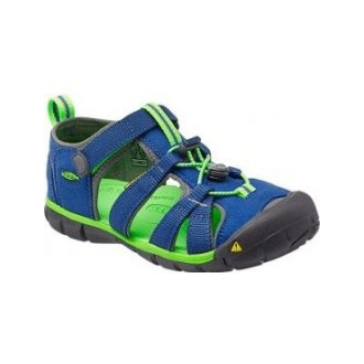 Keen SEACAMP True blue/Jasmine green