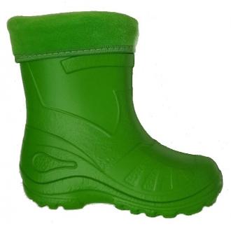 Dětské holiny Befado 162P105 zelená
