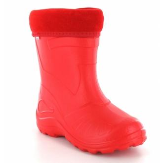 Dětské holiny Befado 162X105 červená