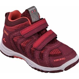 Dětské celoroční boty Viking 3-46510-4151