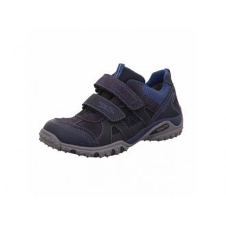 Dětská celoroční obuv Superfit
