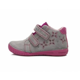 Dětské celoroční boty DDStep 036-704AM