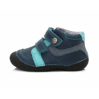 Dětské celoroční boty DDStep 015-150