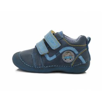 Dětské celoroční boty DDStep 015-151