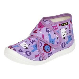 Dětské papuče Fare 4113446