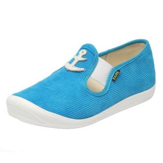 Dětské papuče Fare 4211407