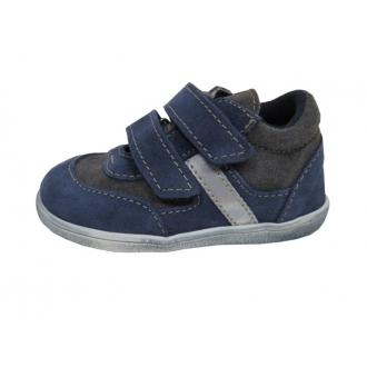 Dětské celoroční boty Jonap 051SV MOD ŠED