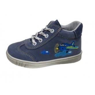 Dětské celoroční boty Jonap 011M MOD LET
