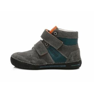 Dětské celoroční boty DDStep 036-706BM