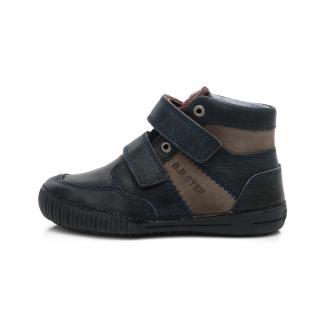 Dětské celoroční boty DDStep 036-706AL