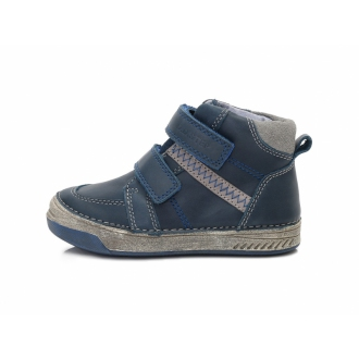 Dětské celoroční boty DDStep 040-417AL