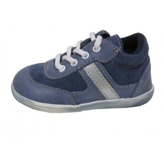 Dětské celoroční boty Jonap 051M Modrá