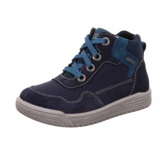 Juniorské Goretexové boty Superfit 3-09058-80